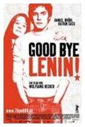 Cartaz do filme adeus l�nin.