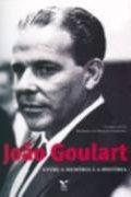 Capa do livro João Goulart