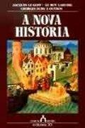 Capa do livro A Nova História