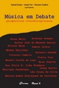 Capa do livro Música em Deabte