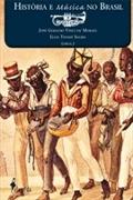 Capa do livro História e Música no Brasil