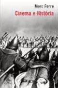 Capa do livro Cinema e História