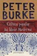 Capa do livro Cultura Popular na Idade Média