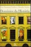 Capa do livro Domínios da História
