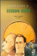 Capa do livro Repensando o Estado Novo