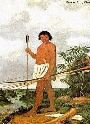 Albert van der Eckhout a convite do governador-geral do Brasil holandês, Maurício de Nassau, viveu no Brasil, onde permanece entre 1637 e 1644. Nesse período Eckhout realizou sua principal obra, composta de oito representações em tamanho natural de habitantes locais e doze naturezas-mortas de frutas tropicais. Essa coleção, com que, em 1654, Maurício de Nassau presenteou seu primo Frederico III, rei da Dinamarca, pertence hoje ao Museu Nacional da Dinamarca. <br></br> Palavras-chave: relações culturais, arte, expedição, Brasil, paisagens, escravidão, retratos.