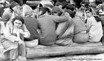 No dia 12 de outubro de 1968, o delegado José Paulo Bonchristiano desmantelou o 30º Congresso da União Nacional dos Estudantes (UNE), que era realizado no sítio Murundu, situado no município de Ibiúna, distante 70 quilômetros a oeste de São Paulo. Na época à frente do Departamento de Ordem Política e Social (DOPS), órgão que teve papel central nas investigações e na repressão aos movimentos de oposição ao regime militar. <br><br/> Palavras-chave: Ditadura Militar, Golpe de 64, Maio de 1968, UNE, estudantes, militantes, revolucionários, socialismo, resistência armada