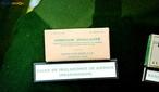 Inalador utilizado na Segunda Guerra Mundial, exemplar exposto no Museu do Expedicion�rio em Curitiba - Paran�. <br><br/> Palavras-chave: rela��es de poder, Estado, For�as Armadas, Ex�rcito Brasileiro, guerra, , For�a Expedicion�ria Brasileira, nazismo, fascismo, nacional-socialismo, Museu do Expedicion�rio, Curitiba, Paran�.