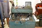 Tel�grafo utilizado pela FEB durante a Segunda Guerra Mundial, exposto no Museu do Expedicion�rio em Curitiba - Paran�. <br><br/> Palavras-chave: rela��es de poder, Estado, For�as Armadas, Ex�rcito Brasileiro, For�a Expedicion�ria Brasileira, nazismo, fascismo, nacional-socialismo, Museu do Expedicion�rio, Curitiba, Paran�.