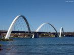 Brasília - Ponte Juscelino Kubitschek