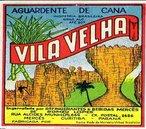 Aguardente Vila Velha