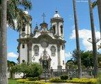 Essa Igreja remonta a �poca do ciclo do ouro e foi erigida em S�o Jo�o Del-Rei, Minas Gerais.<br><br/> Palavras-chave: Igreja, ciclo do ouro, Minas Gerais.
