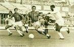 1968: Santos X São Paulo
