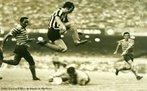 1969: Botafogo X Fortaleza