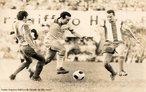 1969: Brasil 3 X 0 Paraguai