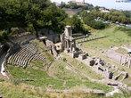 Antiguidade Clássica - Teatro Romano