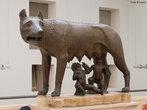 Antiguidade Clássica - Rômulo e Remo