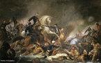 Na batalha de Campo Grande ou Nhu-Guaçu, as forças brasileiras se defrontaram com um exército formado, em sua maioria, por crianças e idosos, recrutados pelo ditador paraguaio. A derrota paraguaia encerrou o ciclo de batalhas da guerra do Paraguai. Os passos seguintes consistiram na mera caçada a López, que abandonou Ascurra, seguido por menos de trezentos homens.<br><br/> Palavras-chave: Guerra do Paraguai, batalha, exército brasileiro.