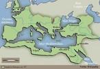 Império Romano tornou-se a designação utilizada por convenção para referir ao estado romano nos séculos que se seguiram à reorganização política efectuada pelo primeiro imperador, César Augusto. <br><br/> Palavras-chave: relações de poder, relações culturais, antiguidade clássica.
