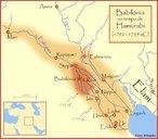O Império da Babilónia, que teve um papel significativo na história da Mesopotâmia, foi provavelmente fundado em 1950 a.C. O povo babilônico era muito avançado para a sua época, demonstrando grandes conhecimentos em arquitetura, agricultura, astronomia e direito. Iniciou sua era de império sob o amorita Hamurabi, por volta de 1730 a.C., e manteve-se assim por pouco mais de mil anos. Hamurabi foi o primeiro rei conhecido a codificar leis, utilizando no caso, a escrita cuneiforme, escrevendo suas leis em tábuas de barro cozido, o que preservou muitos destes textos até ao presente. <br><br/> Palavras-chave: relações de poder, relações culturais, antiguidade oriental.