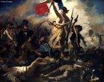 Revolução Francesa é o nome dado ao conjunto de acontecimentos que, entre 5 de maio de 1789 e 9 de Novembro de 1799, alteraram o quadro político e social da França. Em causa estavam o Antigo Regime (Ancien Régime) e a autoridade do clero e da nobreza. Foi influenciada pelos ideais do Iluminismo e da Independência Americana (1776). Integra o bloco histórico da Revoluções Burguesas e está entre as maiores revoluções da história da humanidade. Proclamou os princípios universais de Liberdade, Igualdade e Fraternidade (Liberté, Egualité, Fraternité), frase de autoria de Jean-Nicolas Pache.<br><br/> Palavras-chave: relações de poder, Revolução Francesa, França, Revoluções burguesas, Antigo Regime.